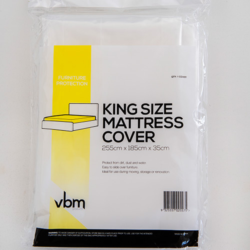 Mattress Cover King/Queen