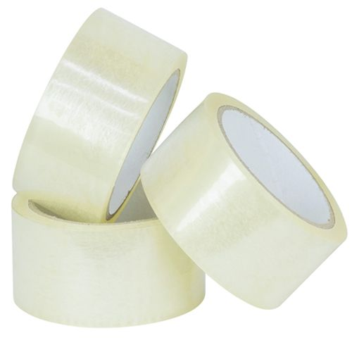 Packaging Tape (Clear)